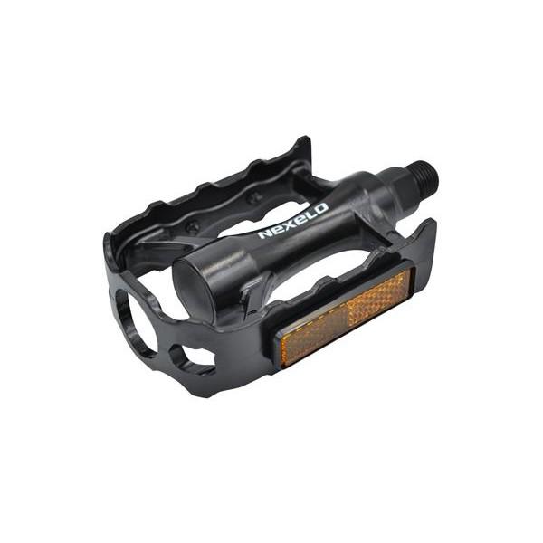 """NEXELO Alloy BMX Handlebar Stem Bike 1 1//8 /"""""""