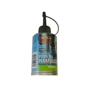 Płyn mineralny do hamulców tarczowych, pojemność 60 ml               X