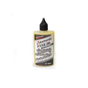 Olej do łańcuchów  P.T.F.E OIL DRY 100ml - olej na extremalnie suche warunki      X
