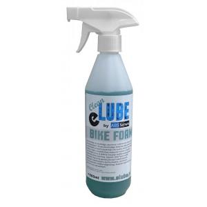 Preparat czyszczący do rowerów - BIKE FOAM - eLUBE - 500ml