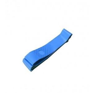Ochraniacz obręczy 28 cala  18-622, PCV, niebieski