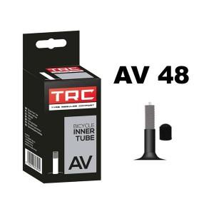 Dętka   26 x 1.5 - 2.1   [37/54-559]   AV48   TRC